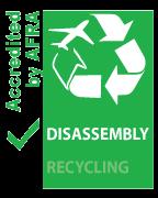 AFRA disassemble